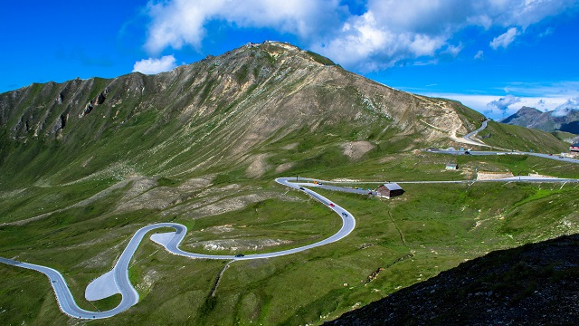 Grossglockner by Driftix 3