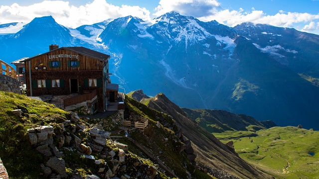 Grossglockner by Driftix 4