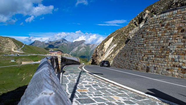 Grossglockner by Driftix 7