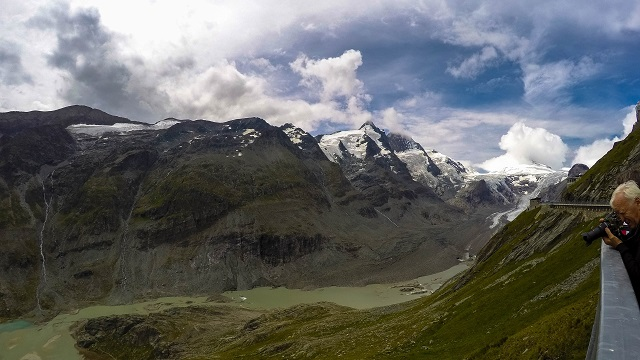 Grossglockner by Driftix 9
