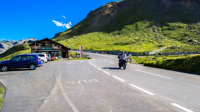 Grossglockner by Driftix 10
